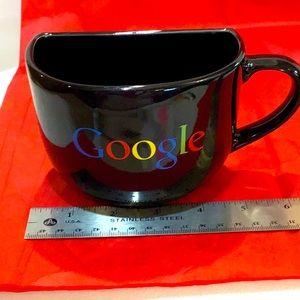 RARE Google mug promotion item